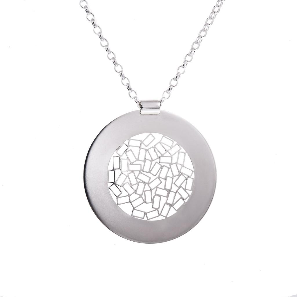 Necklace caroline royal long pendant necklace aloadofball Gallery