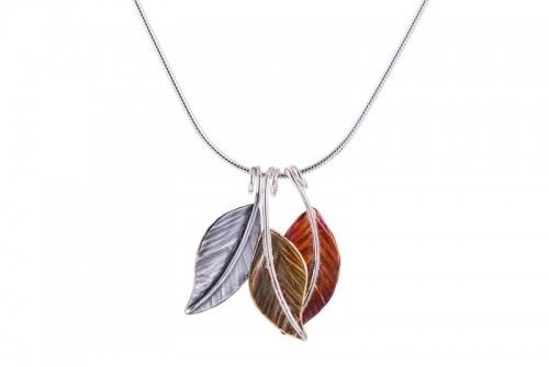 Autumn Leaves - Featured