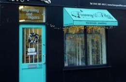Franny & Filer, Manchester