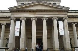 Manchester Art Gallery Shop