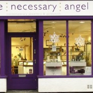 The Necessary Angel Gallery