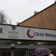Oriel Wrecsam